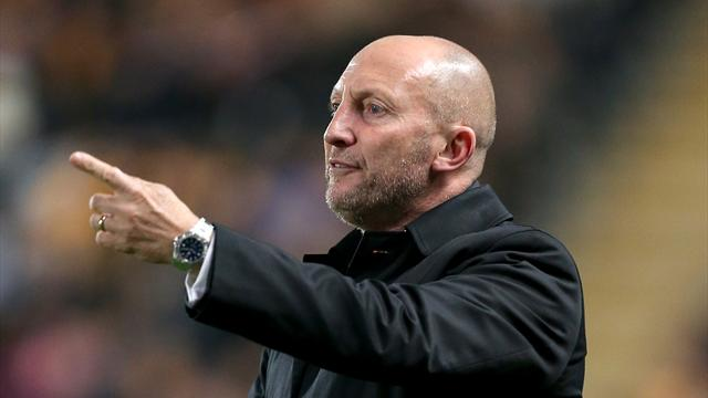 Palace go top, Leeds humbled