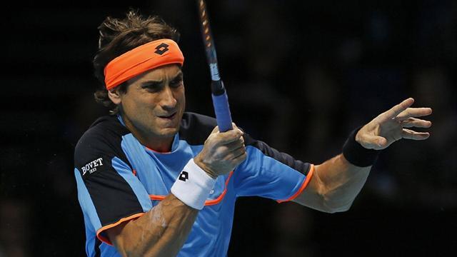 Ferrer overcomes Tipsarevic in dead rubber