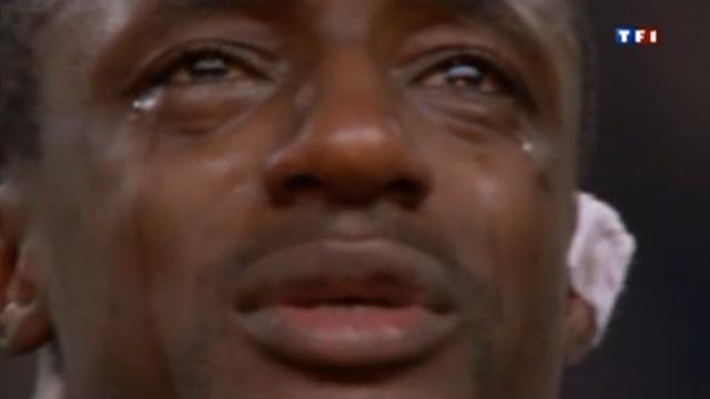 Les larmes de Nyanga, Michalak ovationné