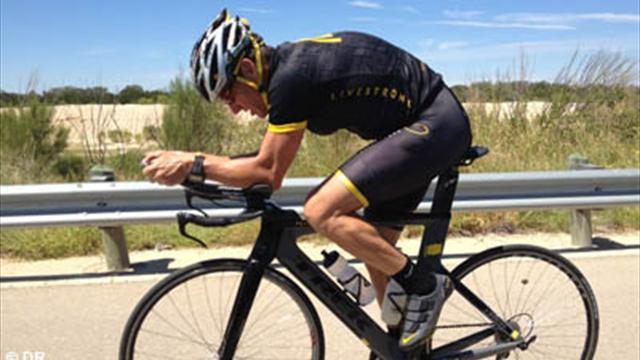 Au pays de Lance Armstrong…