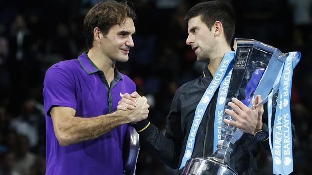 La récompense intime de Federer