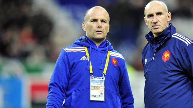 """Bru: """"L'Argentine, un challenge important"""""""
