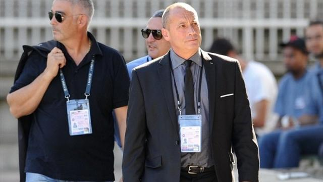 """Orsoni dénonce un """"lynchage médiatique"""" et démissionne de la LFP"""