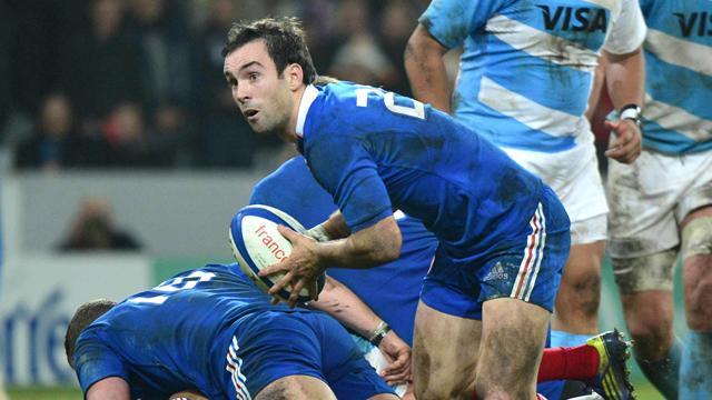 Bleus: Parra aligné contre les Samoa