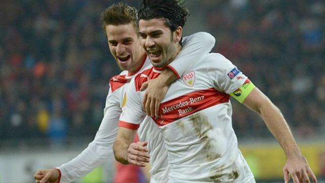 Il Bayern sistema la difesa, in attesa della Juventus arriva Tasci