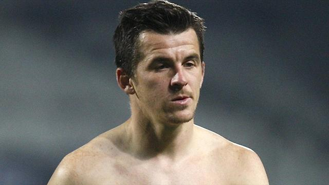 Barton: I'm too clever to play football