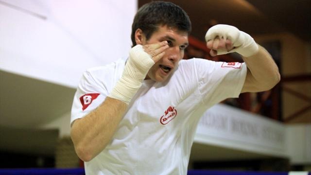 Дрозд стал чемпионом мира в тяжелом весе по версии WBC