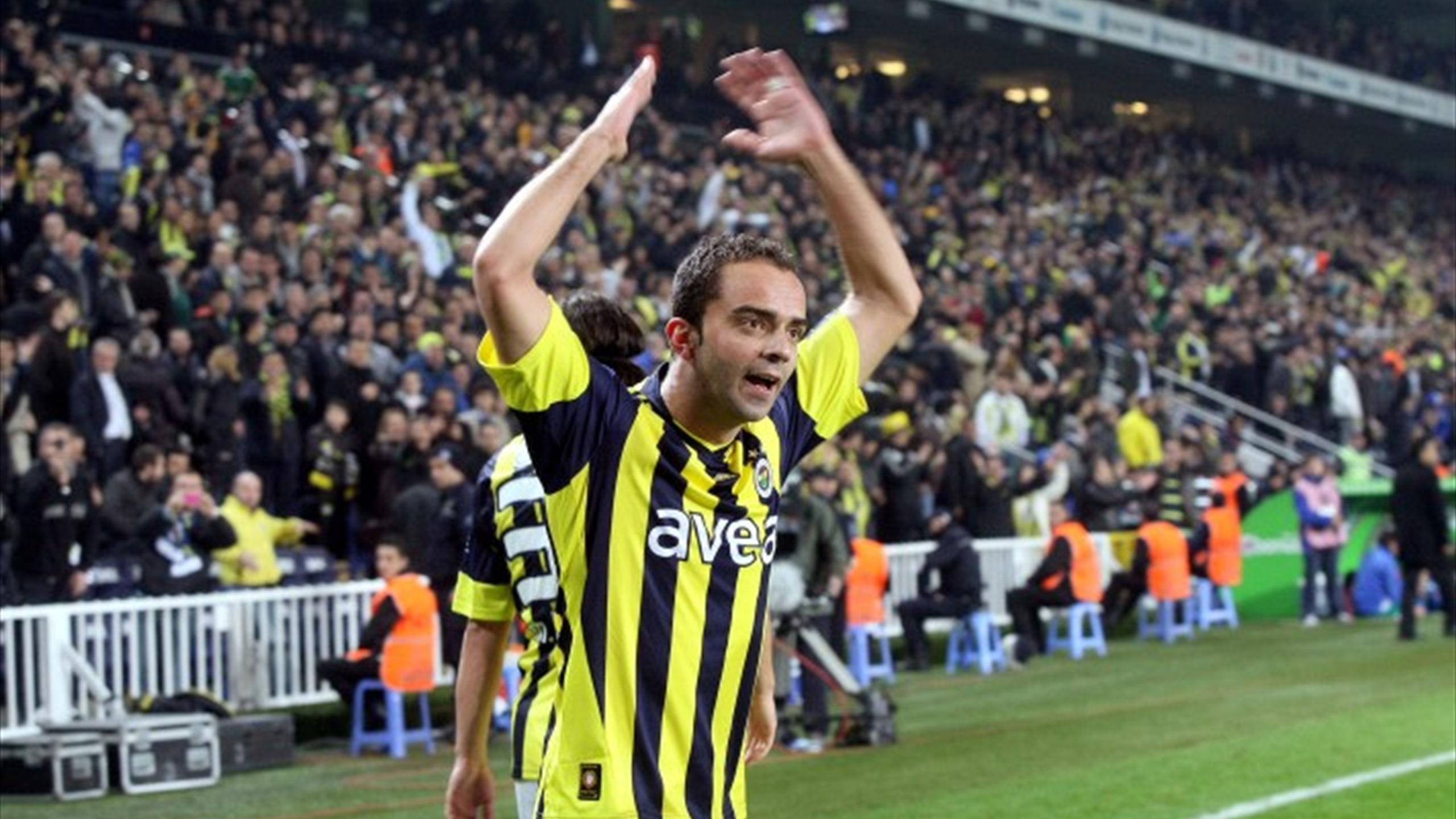 Fenerbahçe'in Kadıköy'de Galatasaray'a Yenilmediği 19 lig maçı 11