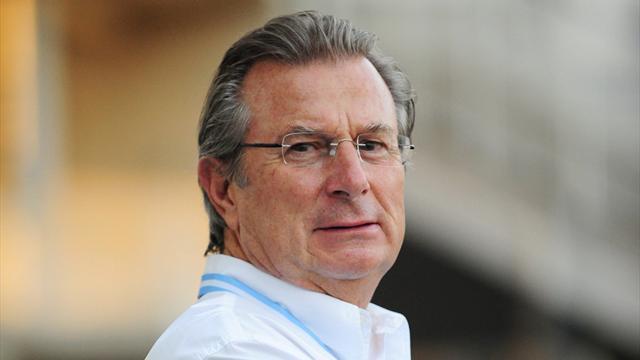 "Lorenzetti: ""Quesada continuera au Racing-Métro"""