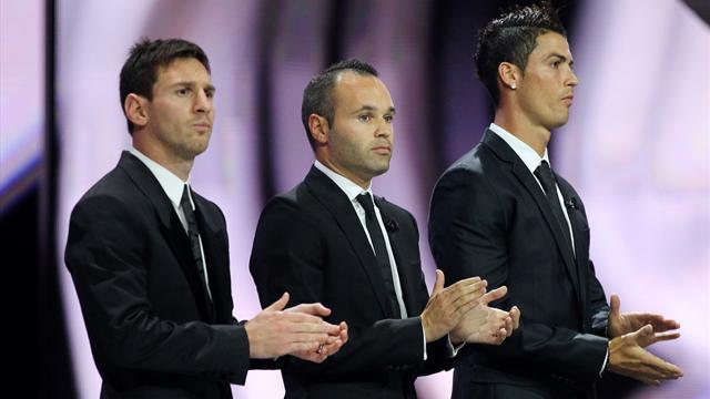 футбол самый красивый гол 2011: