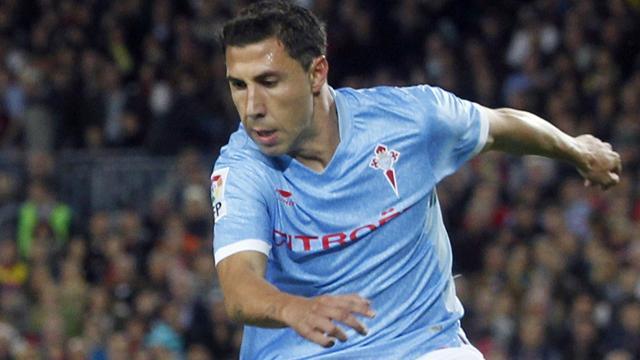 Last-gasp Celta through in Copa