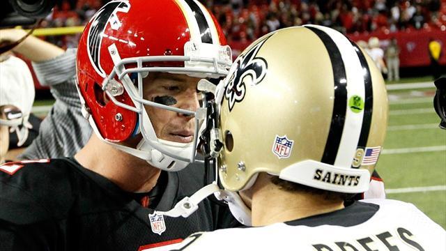 Super Bowl: Atlanta en 2019, Miami en 2020 et Los Angeles en 2021