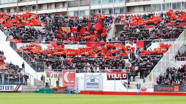 A quand remonte la dernière victoire de Grenoble à Mayol ?