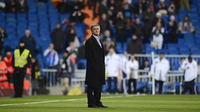 Mourinho refuses to comment on exit rumours