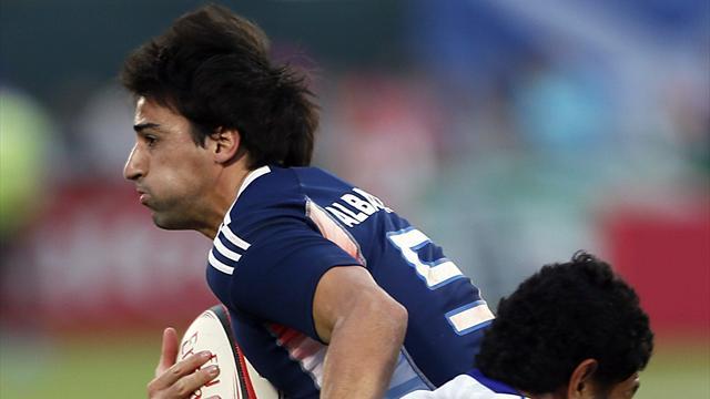 Le rugby à VII (enfin) dans la lumière