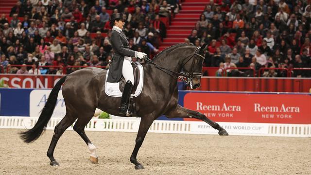 Tinne Vilhelmson-Silfven gagne à domicile
