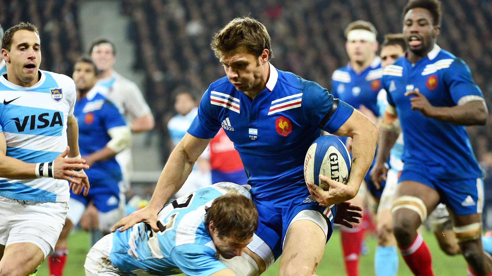 Mondial 2015 les fran ais restent sur leurs gardes coupe du monde 2011 rugby rugbyrama - Calendrier rugby 2015 coupe du monde ...