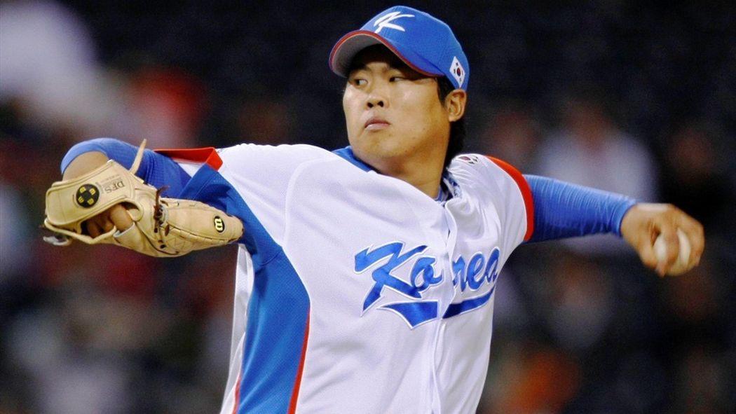 Ryu Hyun Jin Wallpaper Ryu Hyun-jin Reuters