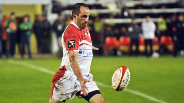 "Peyrelongue: ""Biarritz doit rester humble"""
