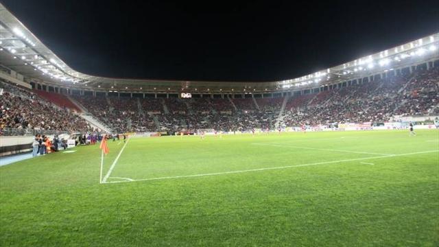 Murcia-Elche, en directo - Hoy 20 de mayo