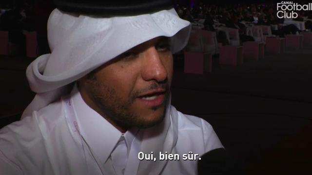 """Le PSG veut-il CR7 et Mourinho? """"Oui bien sûr"""""""