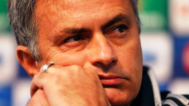 Mourinho ignores unity calls, says Lopez is better than Casillas