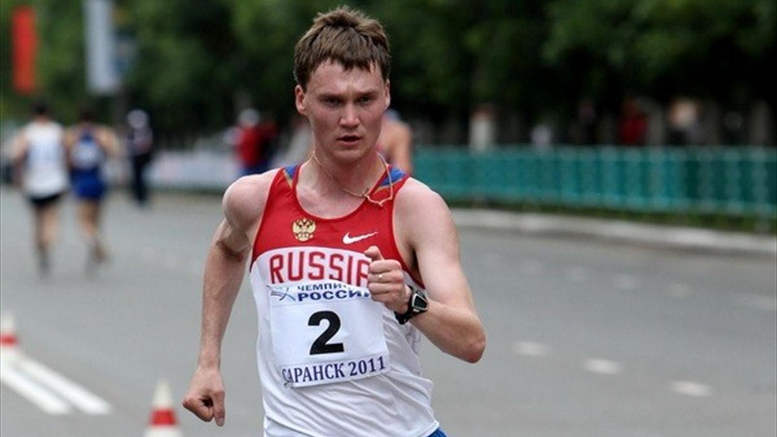 Sergey Morozov today 8