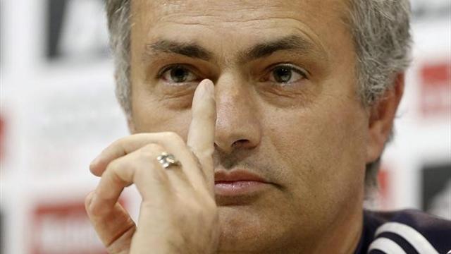 Mourinho, de plus en plus spécial