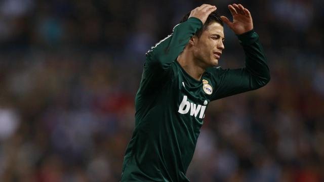 Le Real Madrid au bord de l'implosion