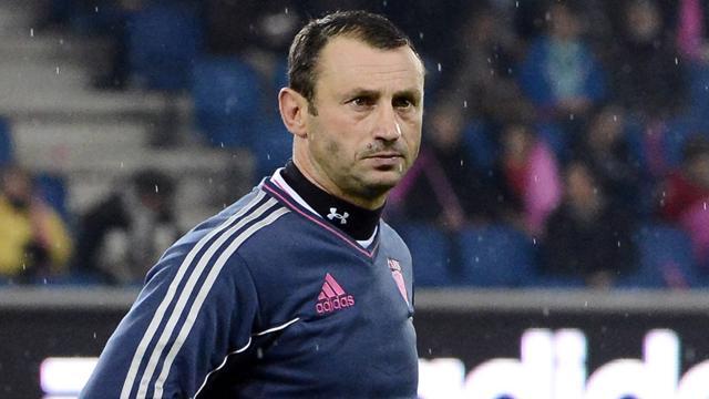"""Laussucq: """"Biarritz, une équipe que je n'aime pas jouer"""""""