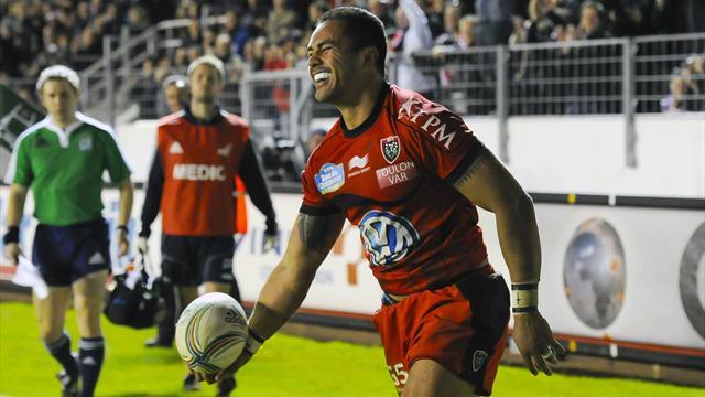 Toulon tout bon!