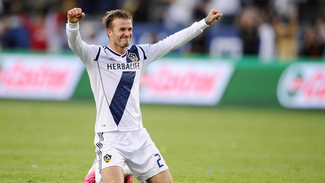 Beckham to take time over multiple offers