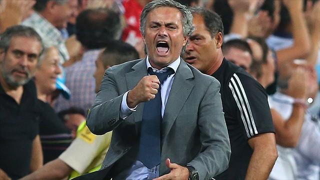 """Mourinho saca pecho de la Liga de los records: """"Ganarla en un momento complicado fue un orgullo"""""""