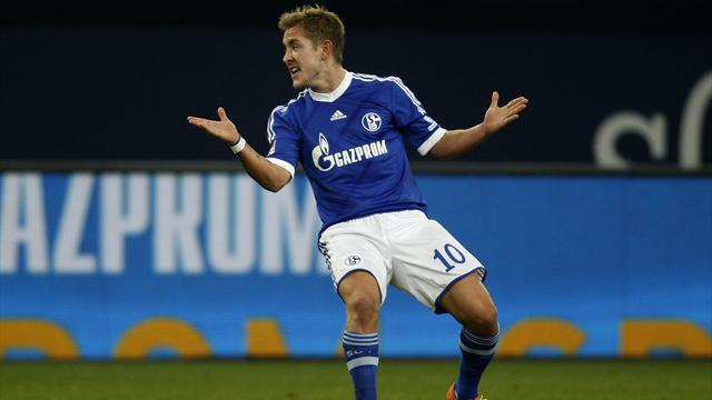 Holtby to leave Schalke in the summer
