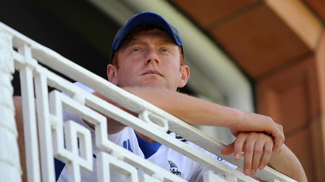 Bairstow to miss one-dayers, Root called up
