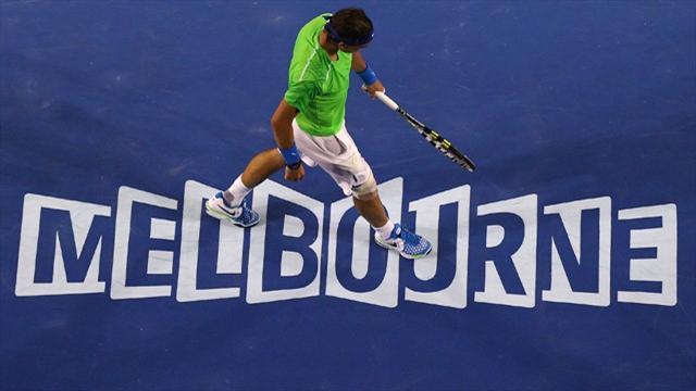 Top 10 : Rafael Nadal quitte le Top 4, pas le Big Four