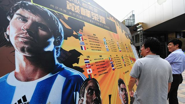 """""""Messi mettra un terme au débat en 2014"""""""
