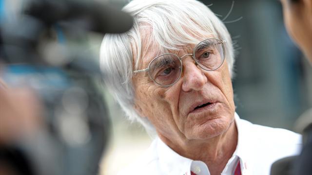 Formula 1'de rüşvet iddiası