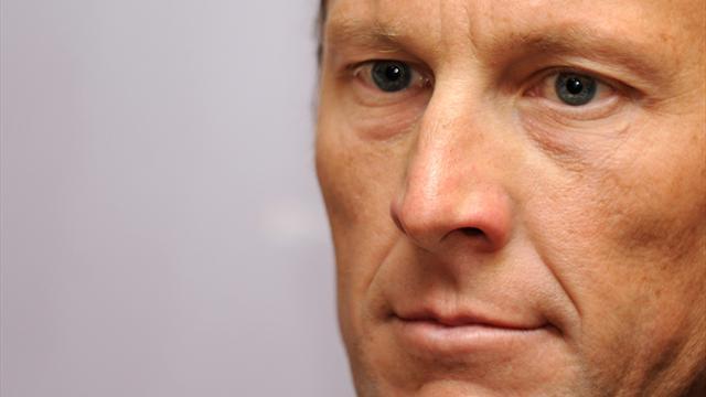 Armstrong prêt à des aveux en direct à la télévision ?