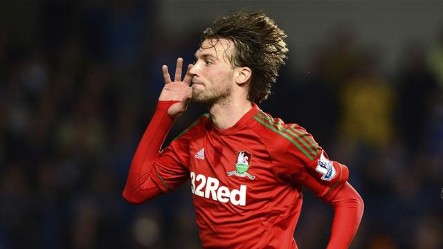 Laudrup: Few clubs can afford Michu