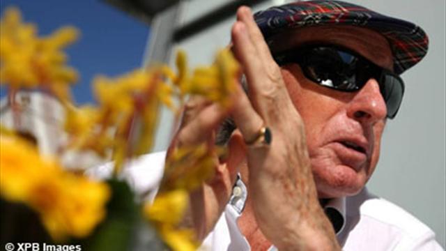 """Stewart : """"Il faut un commissaire permanent en F1″"""
