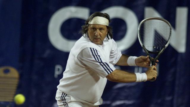 «Я не уважаю своих соперников». 5 апреля в истории тенниса