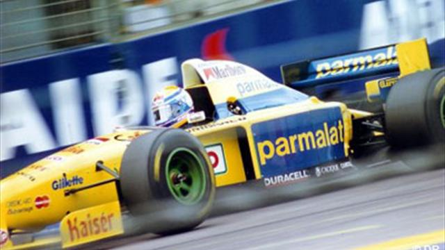 Décès de Guido Forti, ancien patron d'écurie de F1