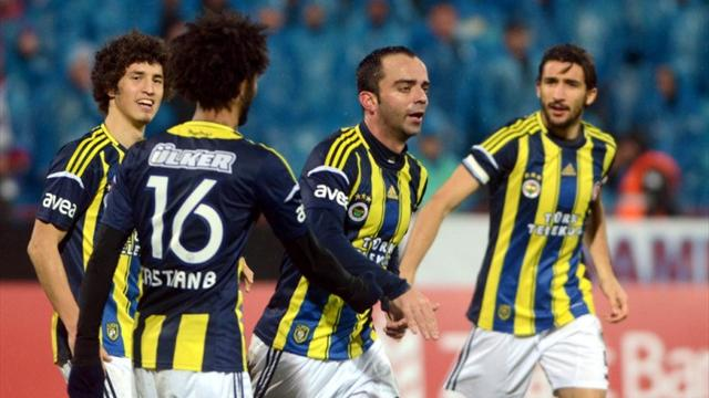 Fenerbahçe geç açıldı