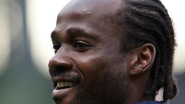 """Chimbonda : """"J'ai des pistes en MLS"""""""