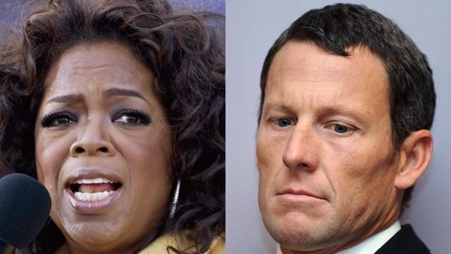 """Oprah Winfrey: """"Des réponses ont été apportées"""""""