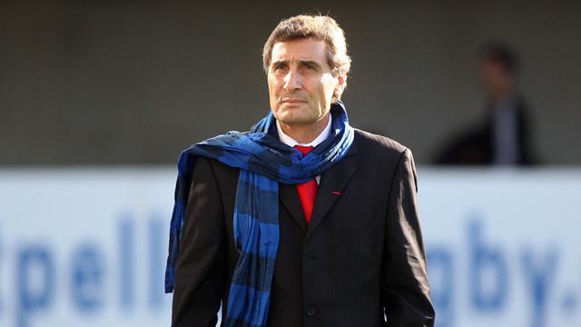 Montpellier: L'hommage du président Altrad à Eric Béchu