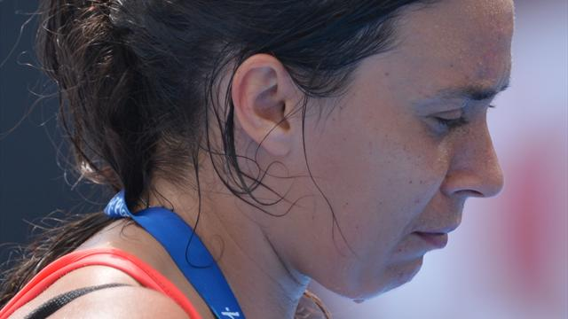 Bartoli finally returns to Fed Cup fold for France