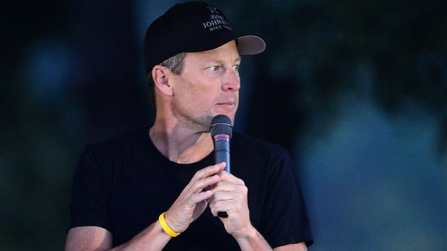 Mis en cause par CBS, Sky et Armstrong se défendent d'avoir triché