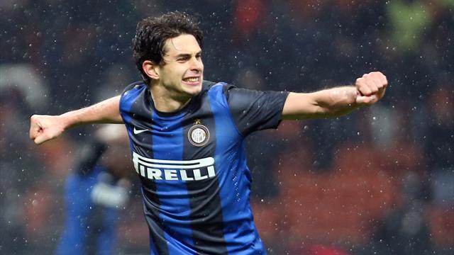 2013 Andrea Ranocchia, Inter